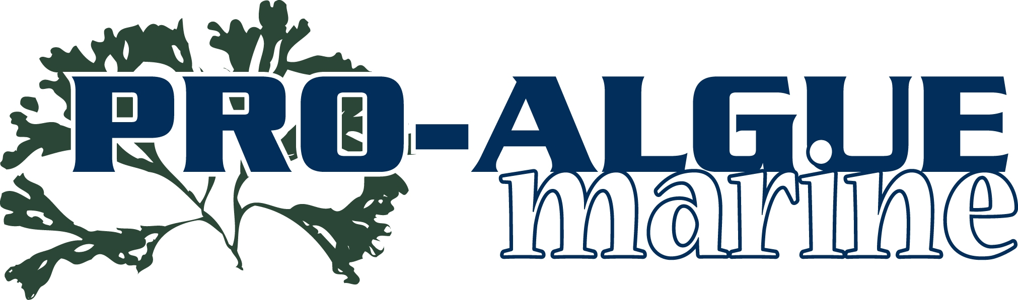 Pro-Algue Marine Inc.